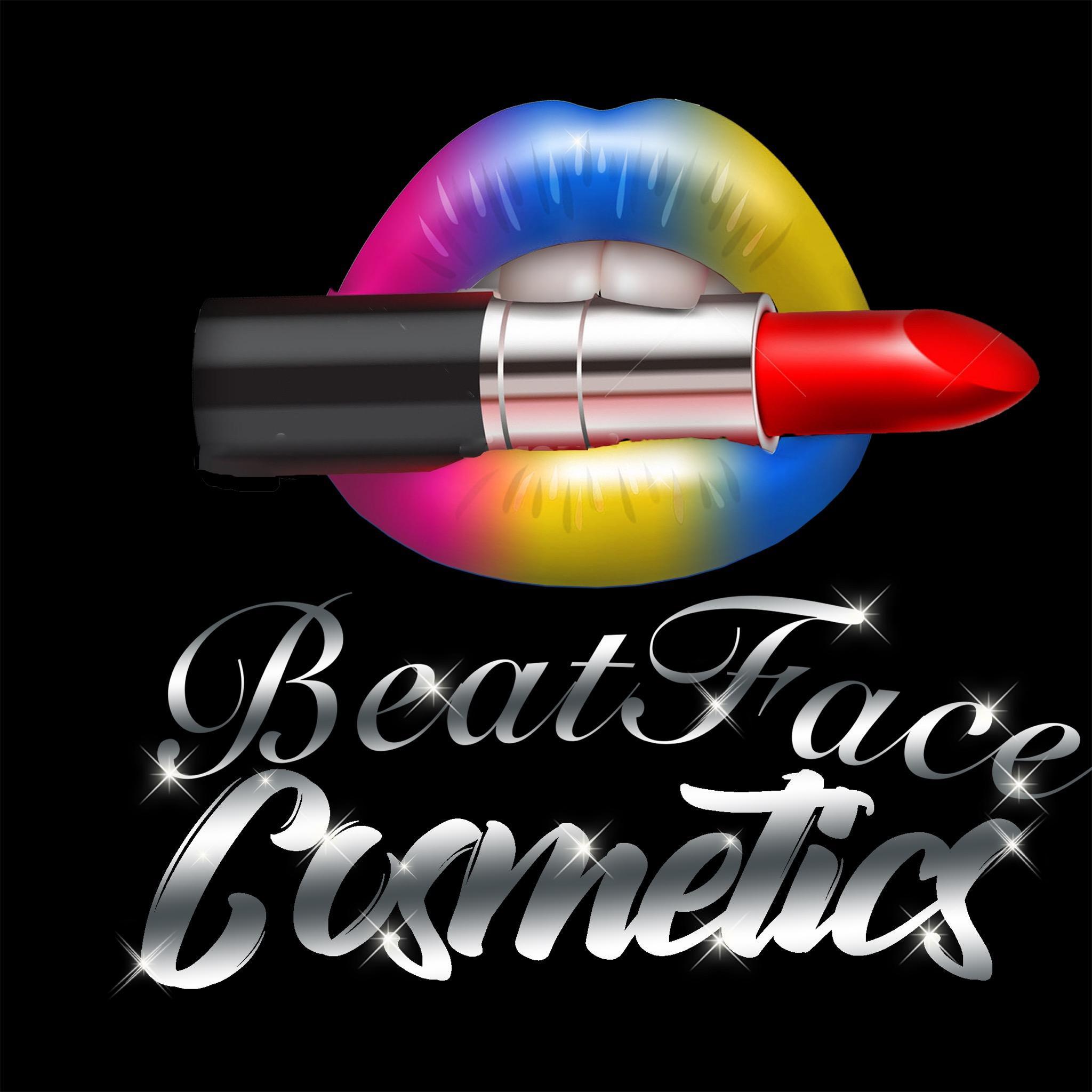 Beatface Cosemetics Logo