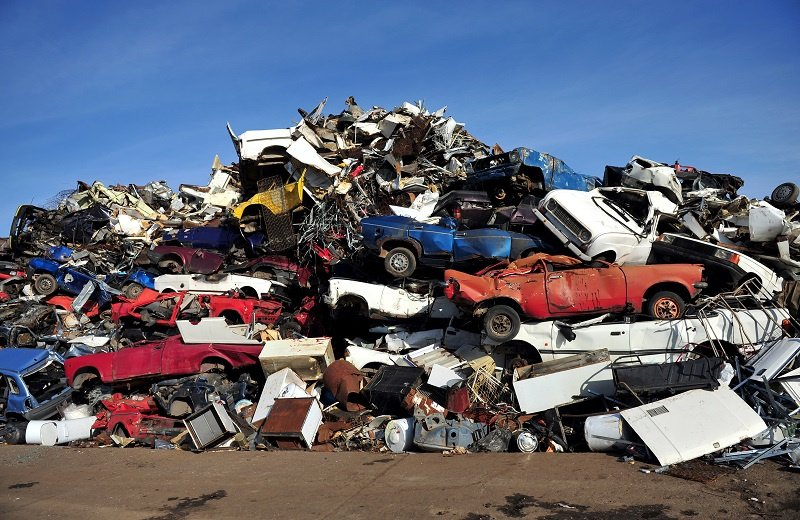 Scrap Metal Prices Cars >> Why Scrap Metal Prices Differ