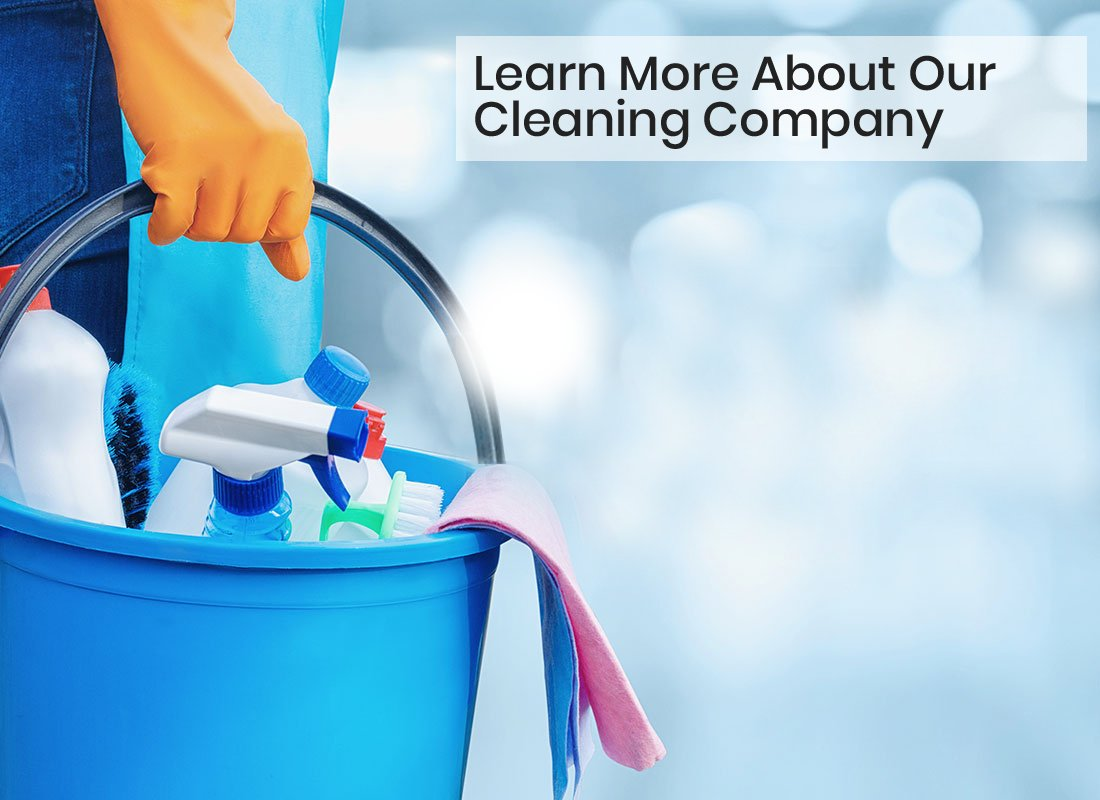 The Concept of Cleaning Service