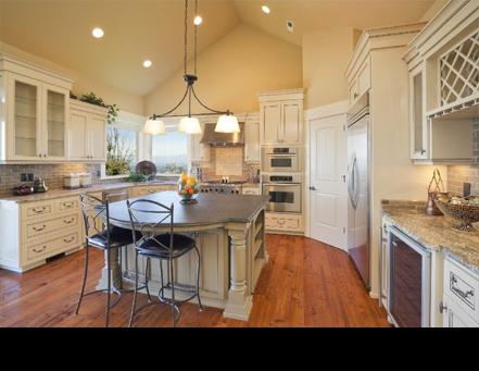 Beautifully renovated kitchen||||