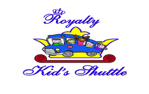 royaltykidsshuttle.com