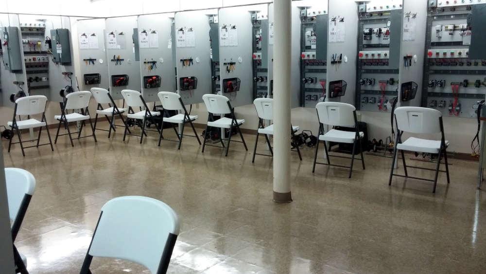 Motor Controls Lab