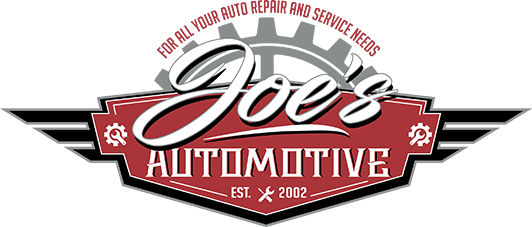 Joe's Automotive