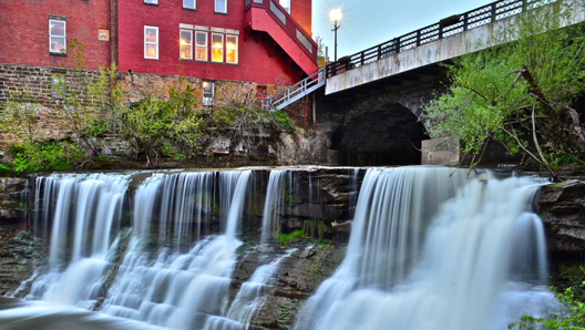 Village of Chagrin Falls