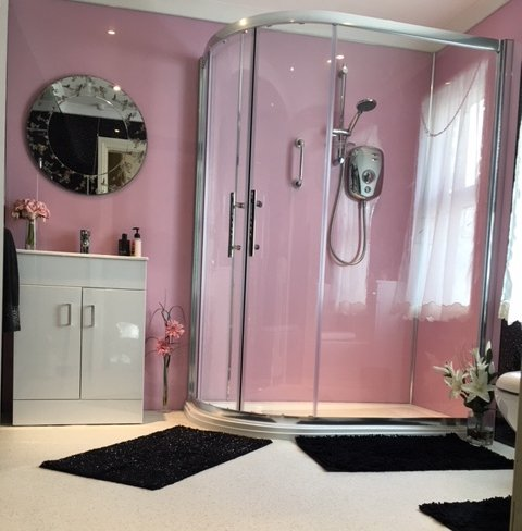 Bespoke Bathroom Refurb