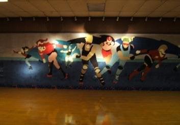 Roller Skate Arena