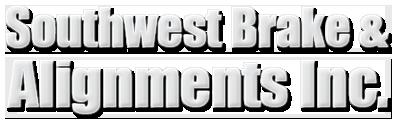 southwestbrakeandalignments.com