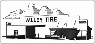 Valley Tire Inc.