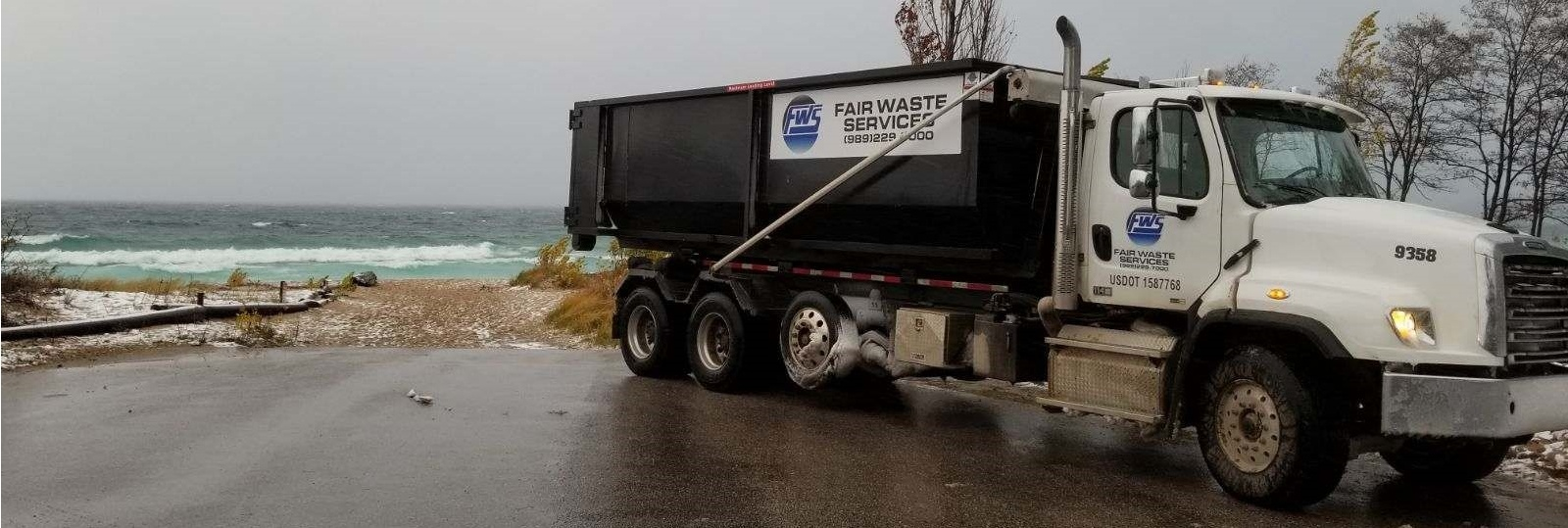 Fair Waste Services