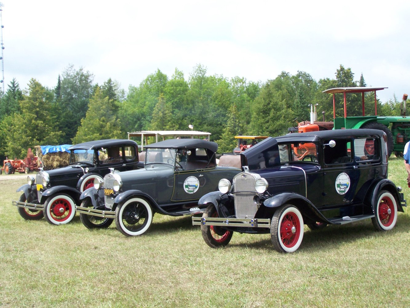 Alpena Model A Club