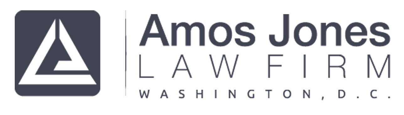 Amos Jones Law Firm