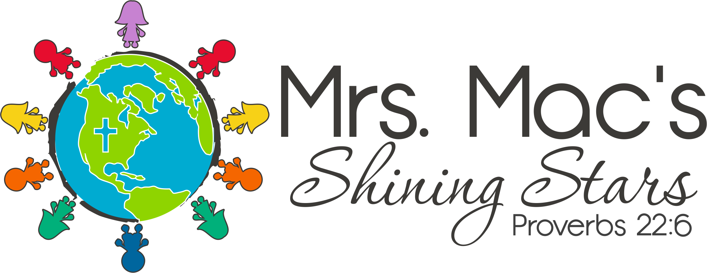 Mrs. Mac's Shining Stars
