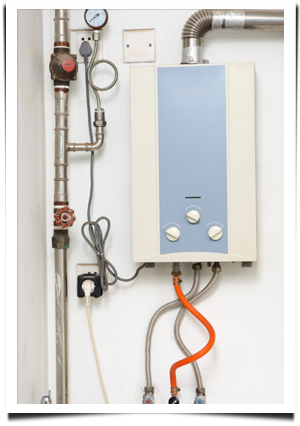 Tankless water heaters||||