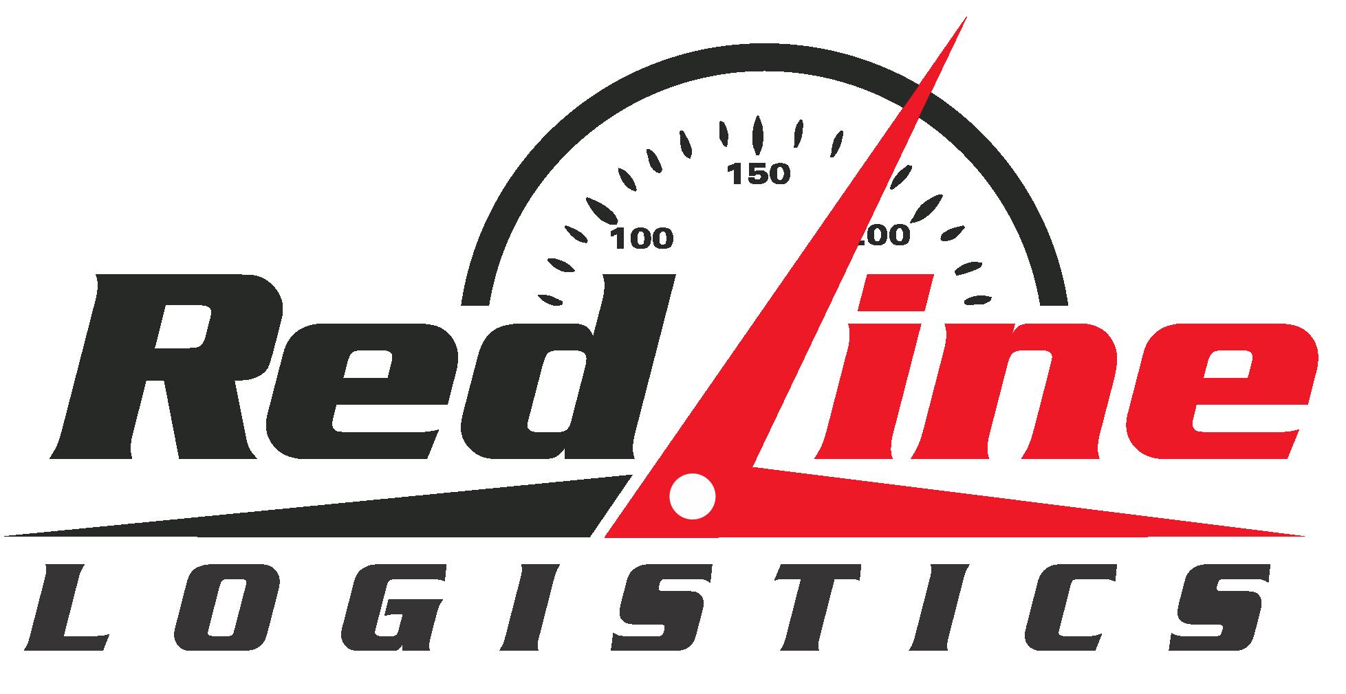 Image Gallery Redline Logo