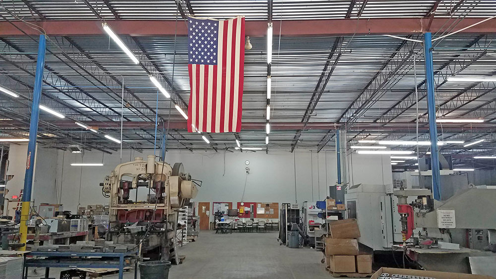 Metal Fabrication Jacksonville Galley Equipment Bfe Inc