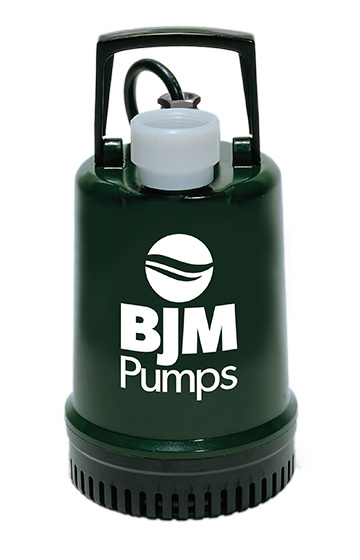 "3/4"" Submersible Pump (sump) $15/half $20/day garden hose not included 22 gal/min"