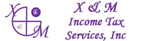 xmincometaxservices.com