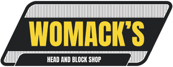 womacksheadandblockshop.com