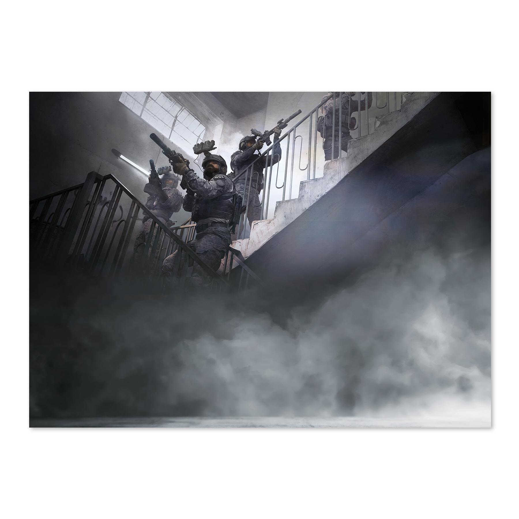 Call Of Duty Modern Warfare Launch Photo Op