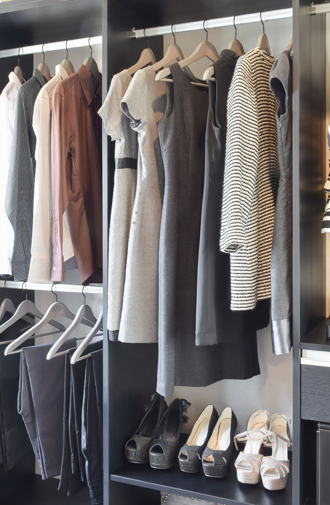 6 Reasons To Consult A Professional Closet Designer