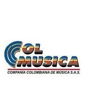 Compañía Colombiana de Música