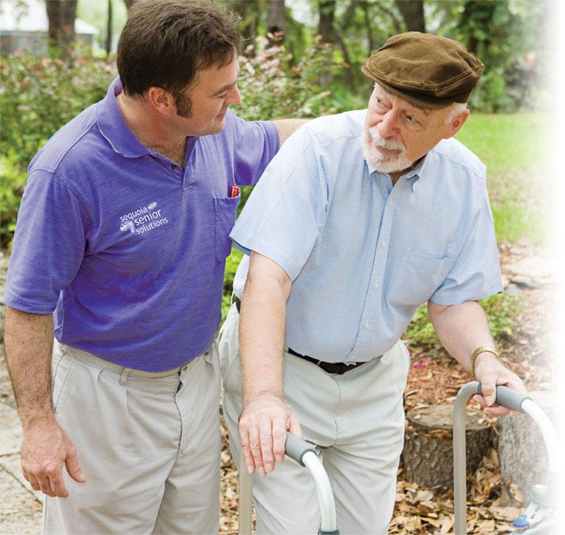 Sequoia Senior Solutions