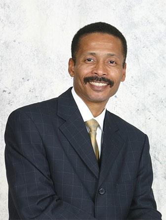 Pastor Spicer Jr.