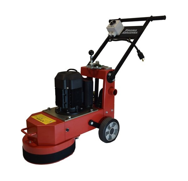 "Concrete Grinder 11"" (110 volt) $65/day $195/week"