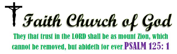 Faith Church of God