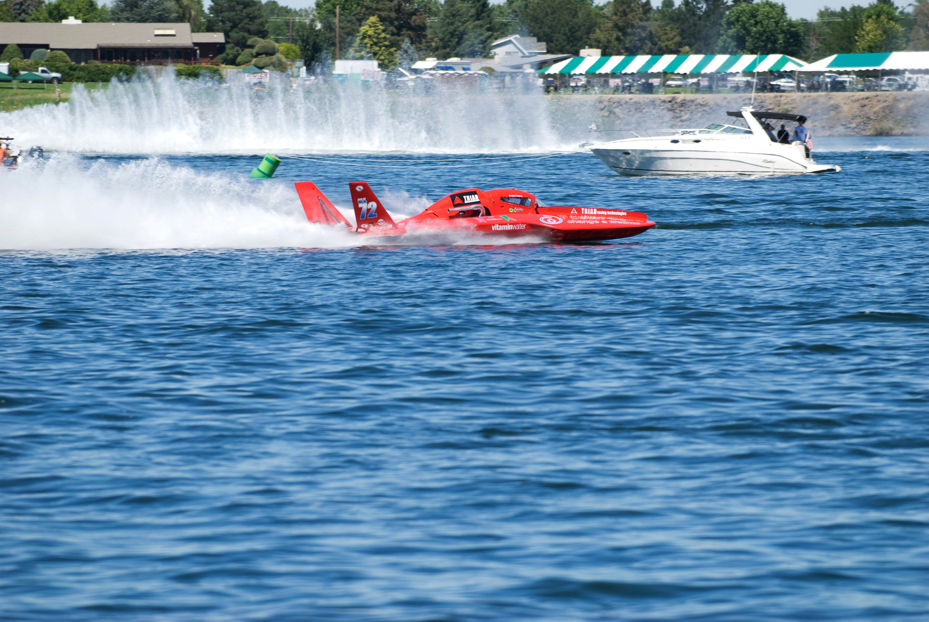Event Photography - UH1 & Boat Races