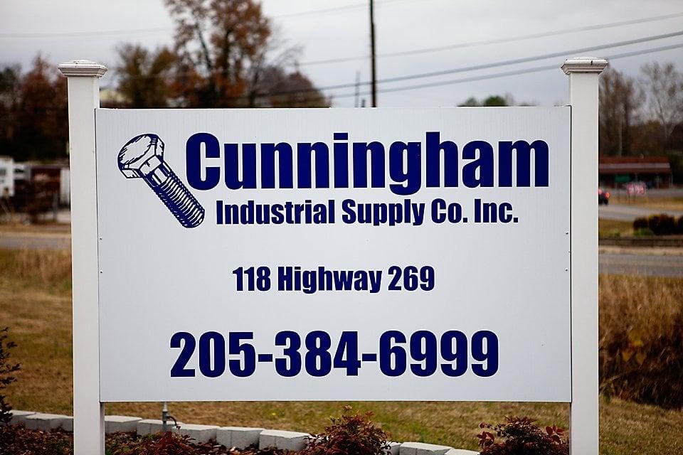 Cunningham Industrial Supply Company, Inc