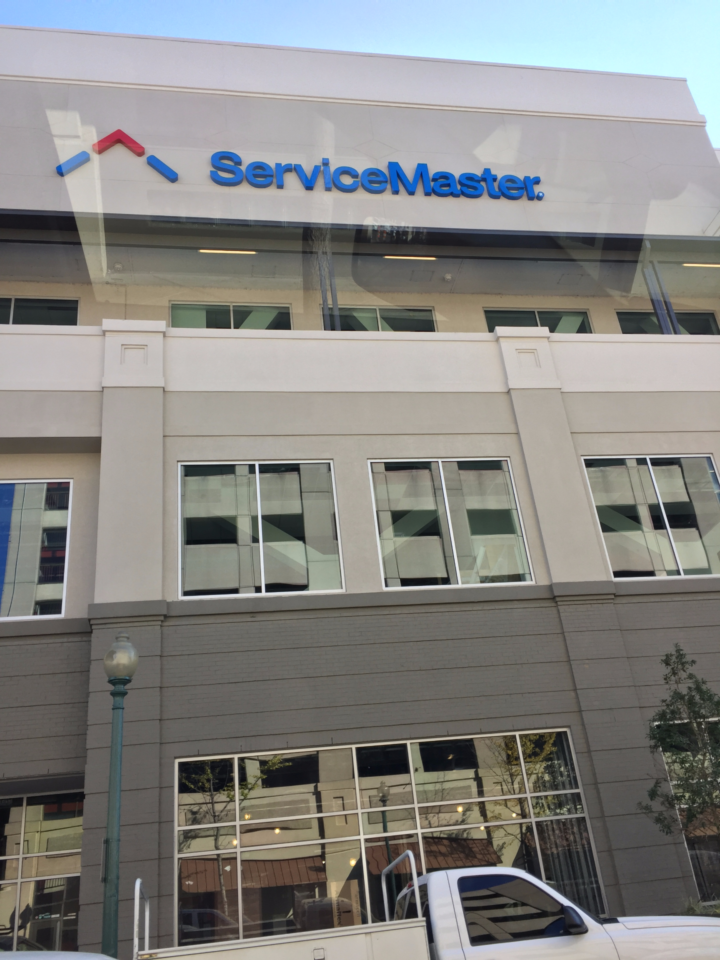 ServiceMaster Headquarters, Memphis, TN