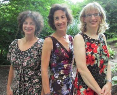 Floral sisters - 2013