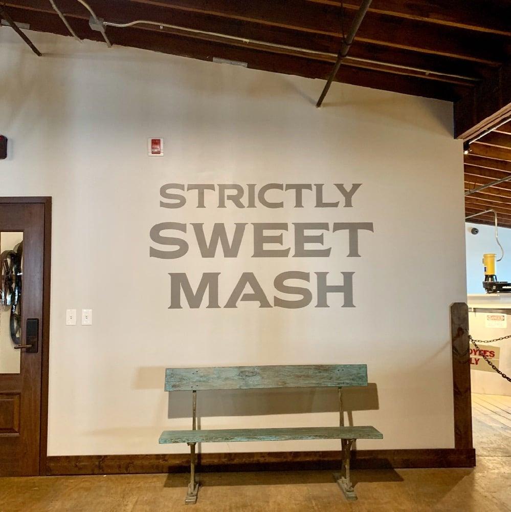 Kentucky Peerless Distilling - Sweet Mash