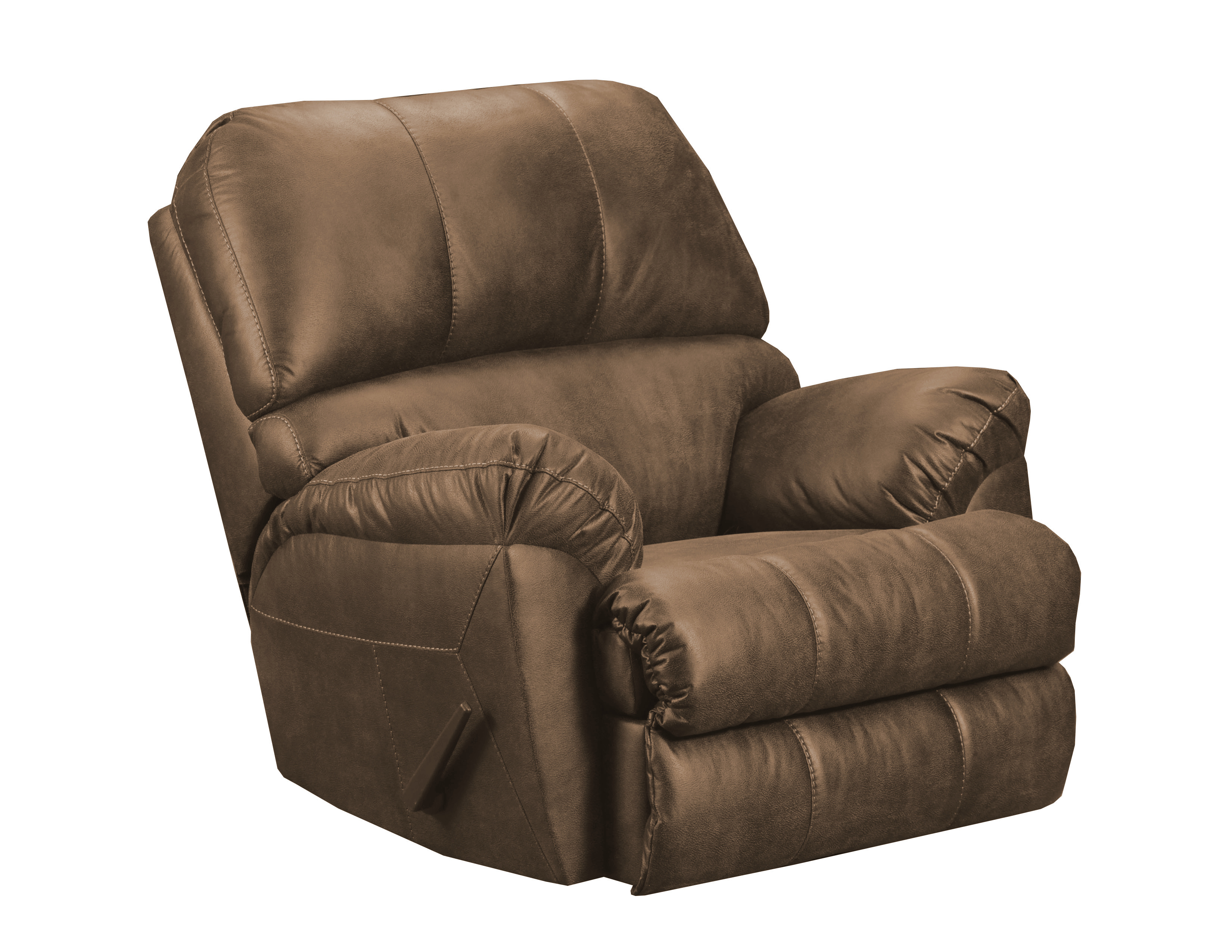 9085 Simmons Recliner Sable