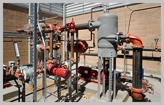 Commercial boiler system||||