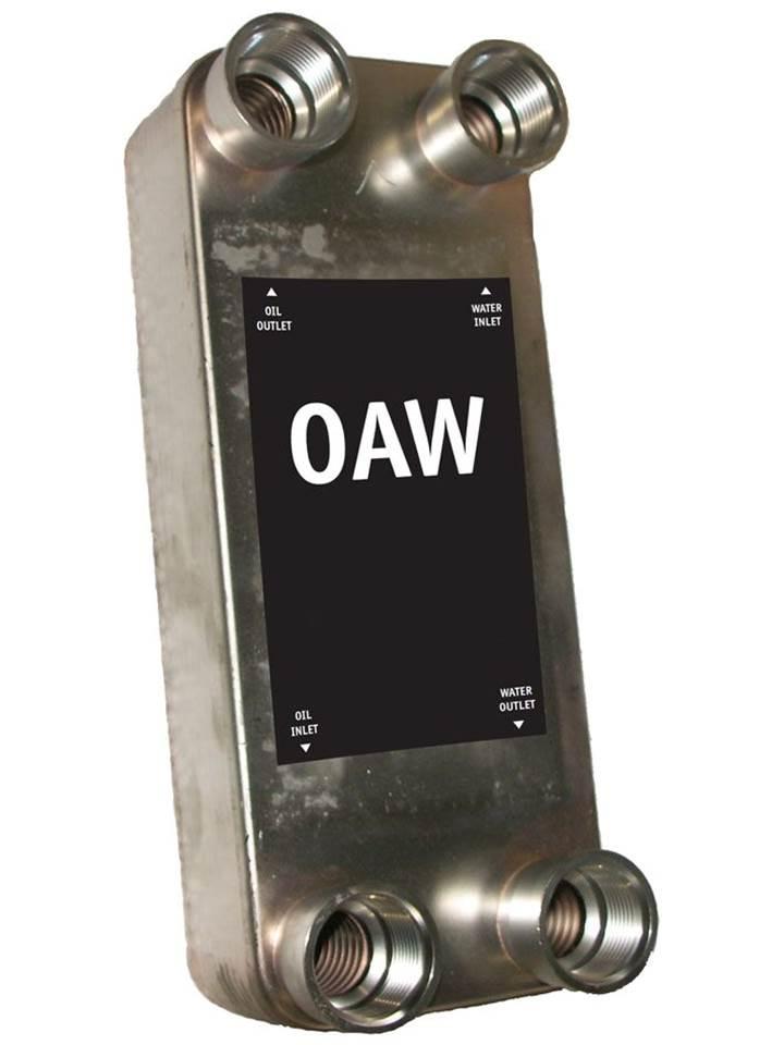 Serie OAW