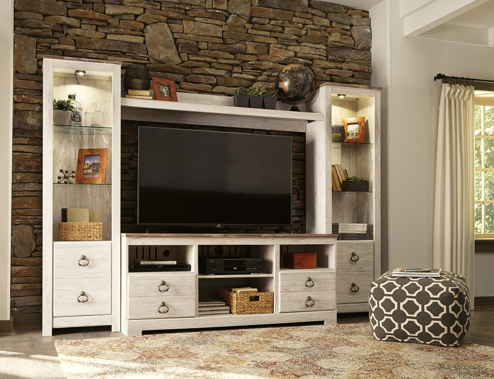 Ashley TV Stands