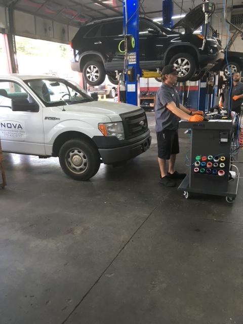 Automotive Repair Expert