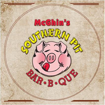 McGhin's Southern Pit Bar-B-Que, Inc.
