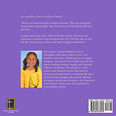 Book Description and Author Biography
