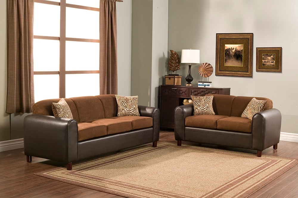 Carolina Sofa Set