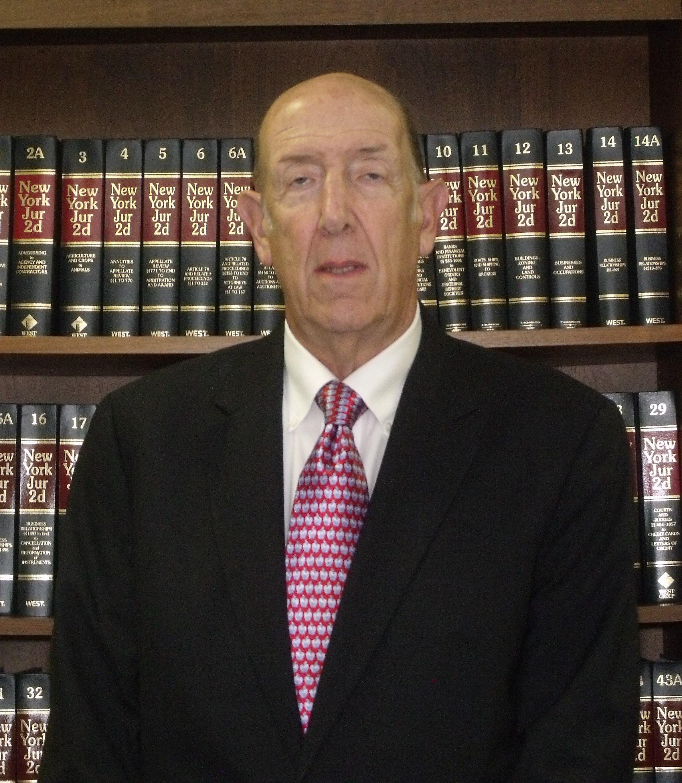 Barry L. Mendelson
