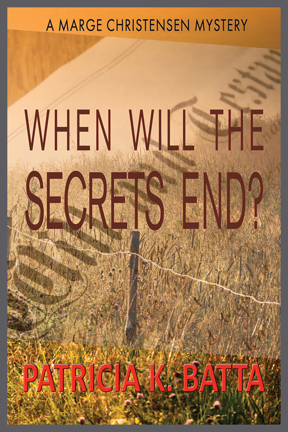 When Will The Secrets End ?