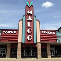 Malco Town Cinema, Collierville, TN