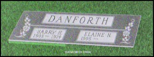 Danforth D904