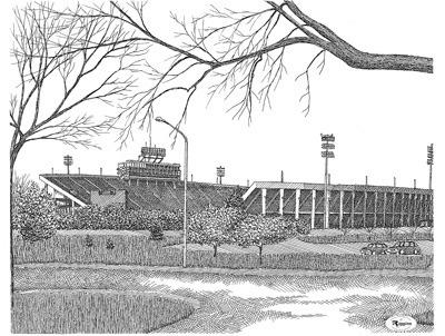 IU Memorial Stadium