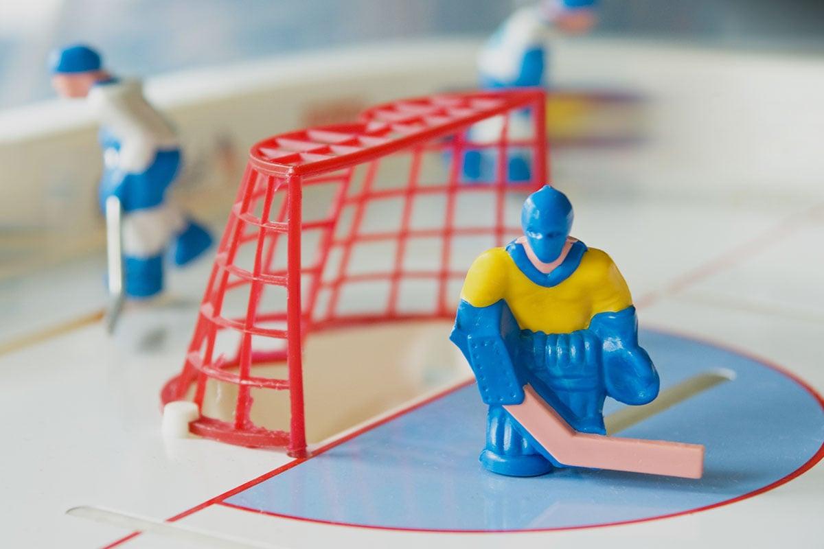 Table Hockey
