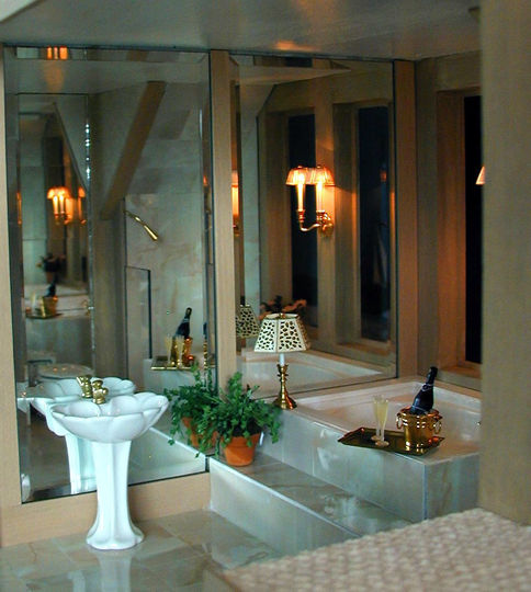 Bridgewater Bathroom