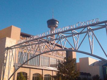 Gonzalez Convention Center